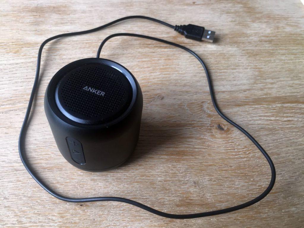 Bluetooth Lautsprecher mit Radio: Der Anker Soundcore Mini